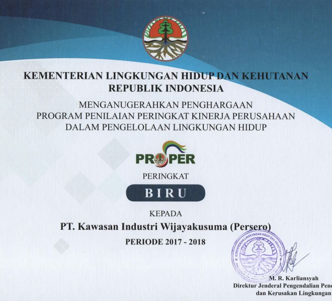 PORPER 2017-2018