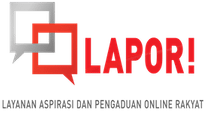 Logo Lapor