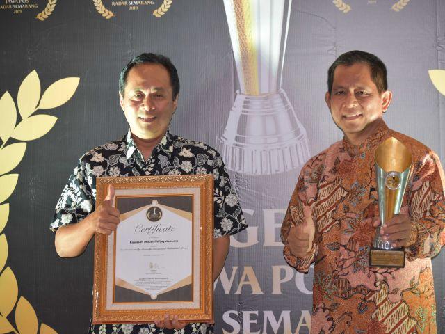 Anugerah Jawa Pos Radar Semarang 2019
