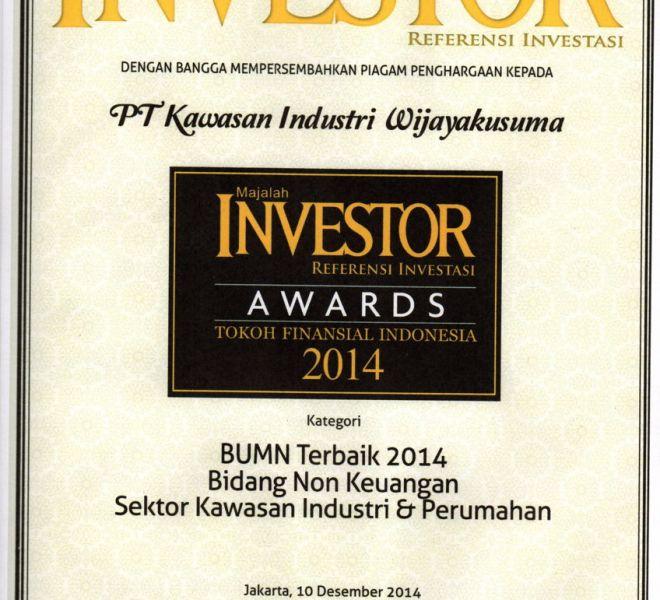 INVESTOR-2014