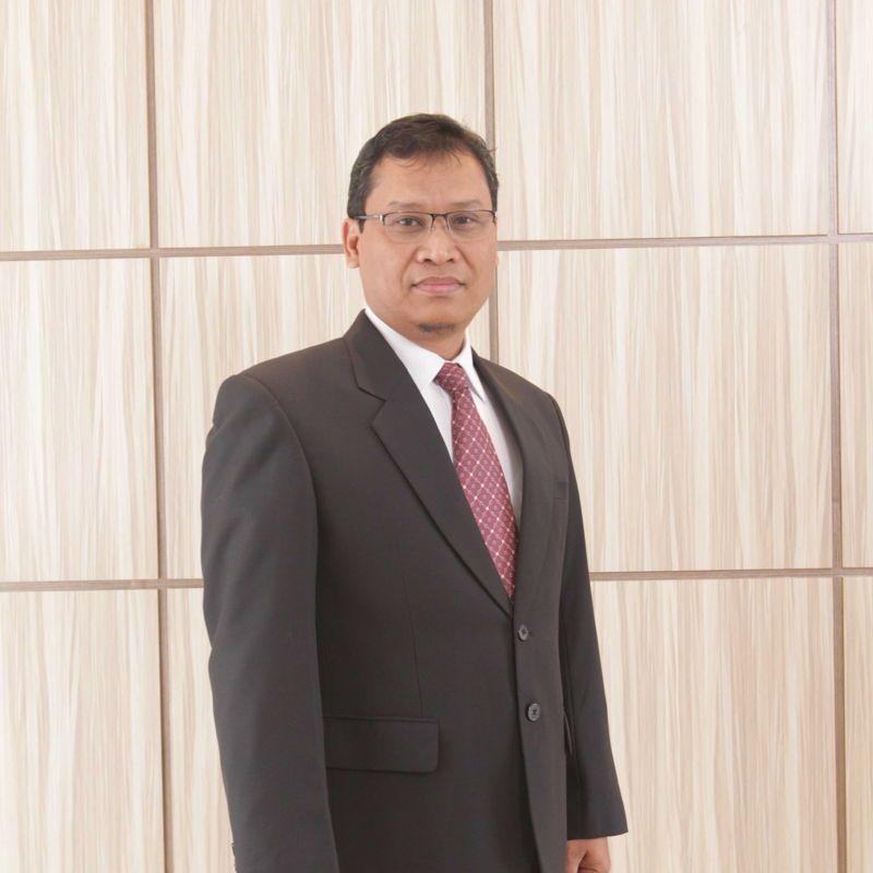 direktur keuangan