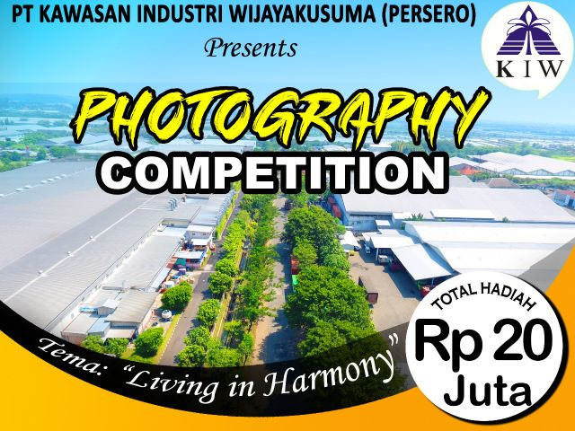 PT KIW PHOTOGRAPHY COMPETITION